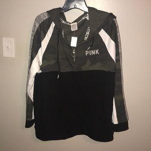 NWT PINK sweatshirt